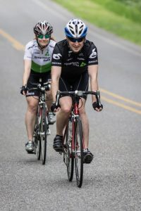 ultracyclists